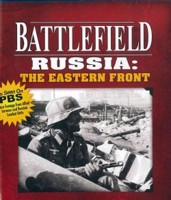 Battlefield Russia: the Eastern Front (Blu-ray Disc)