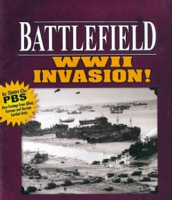 Battlefield WWII Invasion (Blu-ray Disc)