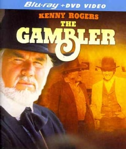 The Gambler (Blu-ray/DVD)