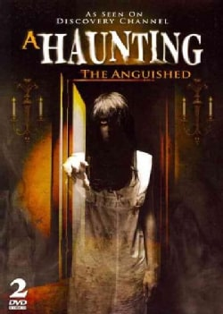 A Haunting: The Anguished (DVD)