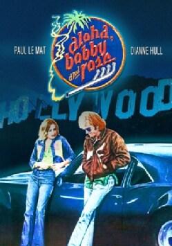 Aloha, Bobby And Rose (DVD)