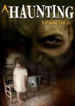 A Haunting: Season 6 (DVD)