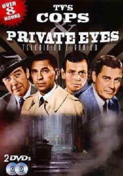 TV's Cops: Private Eyes (DVD)