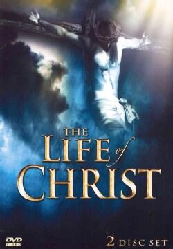 The Life Of Christ (DVD)