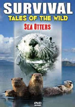 Survival: Tales Of The Wild: Sea Otters (DVD)