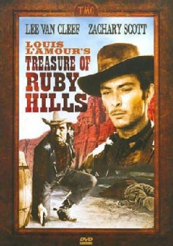 Treasure Of Ruby Hill (DVD)