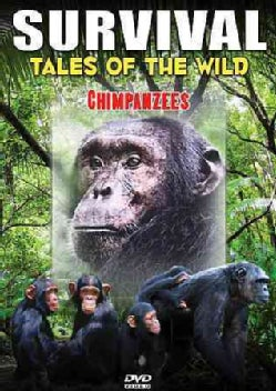 Survival: Tales Of The Wild: Chimpanzees (DVD)