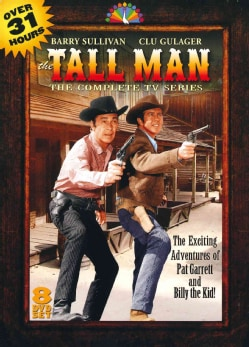The Tall Man: The Complete 1st & 2nd Season (DVD)
