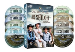The Virginian: The Final Season (DVD)