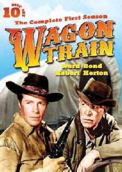 Wagon Train: Complete Season 1 (DVD)