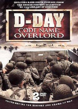 D Day: Code Name Overlord (DVD)