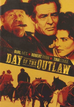 Day Of The Outlaw (DVD)