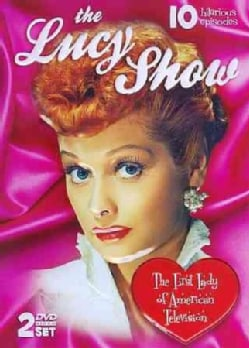 The Lucy Show (1966-1967) (DVD)