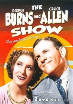 The George Burns And Gracie Allen Show (DVD)