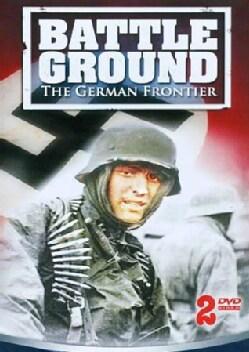 Battle Ground: German Frontier (DVD)