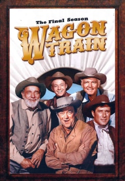 Wagon Train: The Final Season (DVD)
