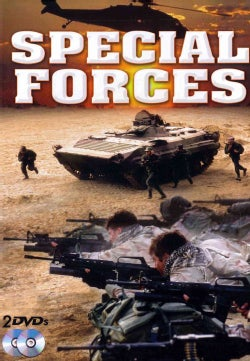 Special Forces: The Untold True Stories (DVD)