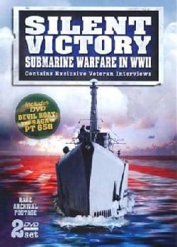 Silent Victory Submarine Warfare In WWII (DVD)
