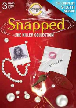 Snapped The Killer: Complete Season 5 (DVD)