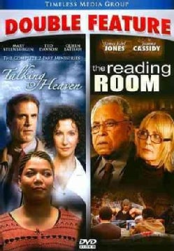Talking To Heaven/Reading Room (DVD)