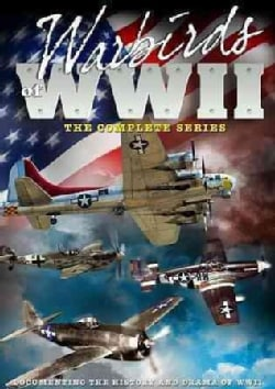 Warbirds Of WWII: The Complete Series (DVD)
