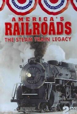 America's Railroads (DVD)