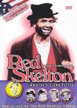 Red Skelton: America's Clown Prince (DVD)