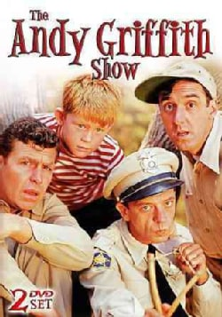 The Andy Griffith Show (DVD)