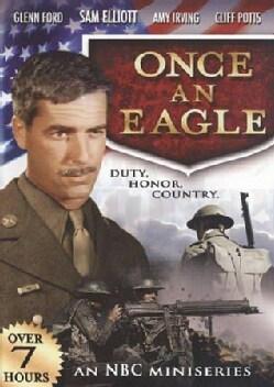Once An Eagle (DVD)
