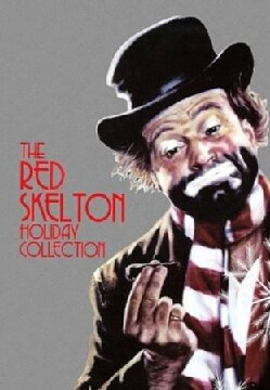 The Red Skelton Holiday Collection (DVD)