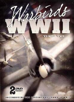 Warbirds of WW II Vol. 2 (DVD)