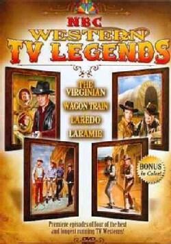 NBC Western TV Legends (DVD)
