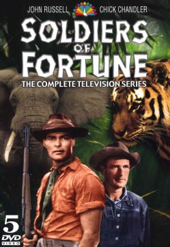 Soldiers Of Fortune (DVD)