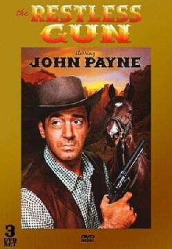 The Restless Gun (DVD)