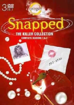 Snapped The Killer Collection Seasons 1 & 2 (DVD)