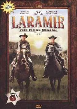 Laramie The Final Season (DVD)
