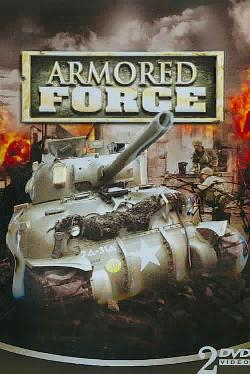 Armored Force (DVD)
