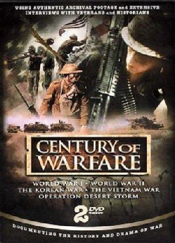 Century Of Warfare (DVD)