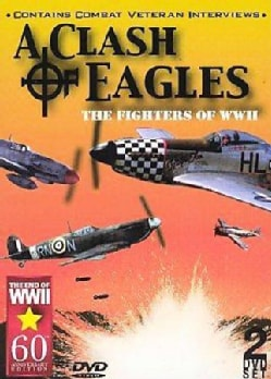 Clash Of Eagles (DVD)