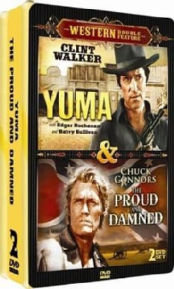 Yuma/Proud And Damned (DVD)