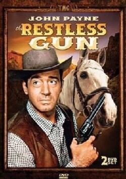 Restless Gun (DVD)