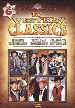 TV Western Classics (DVD)