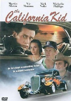 The California Kid (DVD)