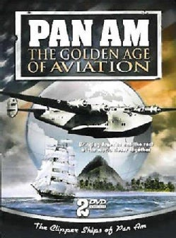 Pan Am: The Golden Age Of Aviation (DVD)