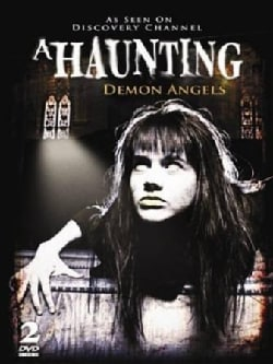 A Haunting: Demon Angels (DVD)