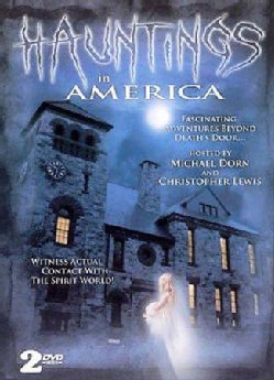Hauntings In America (DVD)