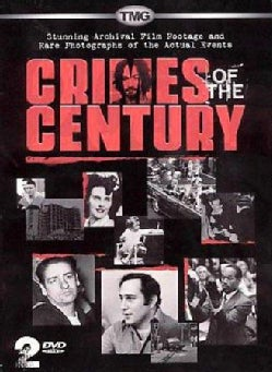 Crimes Of the Century (DVD)