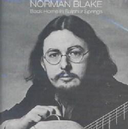 Norman Blake - Back Home in Sulphur Springs