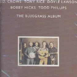 Bluegrass Album Band - The Bluegrass Album