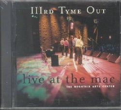 3rd Tyme Out - Live at the Mac